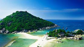 ชวนเที่ยวงานเปิดโลกใต้ทะเลเกาะเต่า ประจำปี 2558 จังหวัดสุราษฎ์ธานี