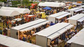 ชวนเที่ยว ART BOX Exhibition Market ตลาดนัดคอนเทนเนอร์สุดชิค เอาใจชาวฮิปสเตอร์