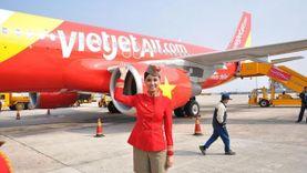 บินเวียดนาม 0 บาท กับโปรพิเศษสายการบิน Vietjet Air