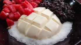 เต้าหู้เย็นถังยี่ TAN-YU TOFU ขนมหวานสุดอร่อย ม.ธนินทร วิภาวดี 35 ดอนเมือง