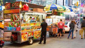 7 เรื่องที่คุณไม่เคยรู้ ของอร่อยติดล้อ Food Truck แห่งนครนิวยอร์ก