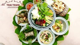 วันแม่ ชวนแม่แต่งชุดไทย เที่ยวไทยธานี พัทยา ฟรีทั้งวัน! พร้อมลุ้นรับบัตรรับประทานอาหารขันโตก