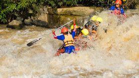 12 สถานที่ล่องแก่ง ในอุทยานแห่งชาติเมืองไทย ท้าทายประสบการณ์