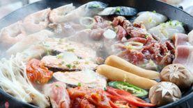 Kimju Daebak ปิ้งย่างเกาหลีสุดอร่อย มา 4 จ่าย 2 โปรพิเศษจาก TrueYou