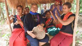 หมู่บ้านญัฮกุร ชุมชนวิถีมอญ ที่เที่ยวใหม่ชัยภูมิ ท่องเที่ยวเชิงวัฒนธรรม
