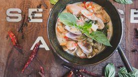 แฮงค์เอ้าท์ที่ HOT ROD ทาปาสแนวอาหารไทย รสร้อนแรง ใจกลางเอกมัย