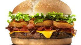 """เบอร์เกอร์ คิง ชวนอร่อยสะใจไม่เหมือนใคร กับ 2 เมนูสูตรเด็ด """"เดอะ รีเบล"""" และ """"ดิ เอาท์ลอว์"""""""
