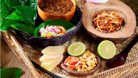 อีทไทย ชวนสัมผัสวิถีไทยโบราณ สุขสำราญ อิ่มอร่อย กับ ตลาดน้ำกลางกรุง