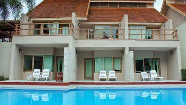 Belle Villa ที่พักสุดชิลล์ในเมืองปาย รีแลกซ์เต็มที่ท่ามกลางธรรมชาติ