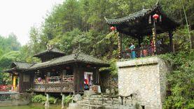เยือนตำหนัก เอินซือ ถู่ซือ ชมบ้านชาวถู่เจีย ที่ยิ่งใหญ่ที่สุดของจีน