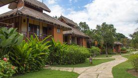 Pai Hotspring Spa Resort ที่พักสวยติดริมน้ำปาย ผ่อนคลายกับสระน้ำแร่ร้อนจากธรรมชาติ