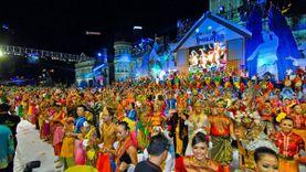 """เที่ยว 3 สุดยอดเทศกาล ประเทศมาเลเซีย ช่วงเดือนตุลาคมนี้  """"October…Colors of Malaysia"""""""