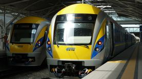 เปิดแล้ว รถไฟความเร็วสูง กัวลาลัมเปอร์-ปาดังเบซาร์ สัมผัสประสบการณ์การท่องเที่ยวมาเลเซียแบบเต็มอิ่ม