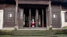 เยือนคฤหาสน์ 300 ปี ต้าฉุ่ยจิง เคหสถานประวัติศาสตร์ตระกูลหลี่ ที่เมืองลี่ชวน ประเทศจีน