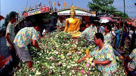 กิจกรรม เทศกาล งานประเพณี ที่น่าสนใจ ในเดือนตุลาคม 2558