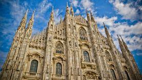 เดินเล่นมิลาน ชมงานศิลป์แบบโกธิค ที่ Duomo di Milano มหาวิหารสูงเสียดฟ้า ก่อสร้างกว่า 400 ปี