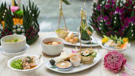 สีสันแห่งวิถีวัฒนธรรมไทย ในเทศกาลลอยกระทง ณ โรงแรมหัวช้าง เฮอริเทจ กรุงเทพฯ