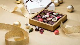 'เมลท มี' ครีเอทช็อกโกแลตคอลเลคชั่นสุดฟิน ต้อนรับเทศกาลคริสต์มาสและปีใหม่