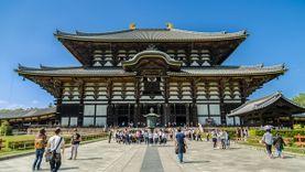 5 ที่เที่ยวเมืองนารา ประเทศญี่ปุ่น ความงดงามสุดคลาสสิคที่ไม่ควรพลาด!