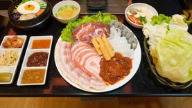 Kimju ร้านอาหารเกาหลี ตำรับดั้งเดิม เติมเต็มสุขภาพทุกเมนู