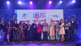 ทีมเซเลบไทยคว้า 2 รางวัลนำใน ASEAN Celebrity Explore Quest Malaysia 2015