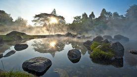 10 น้ำพุร้อนธรรมชาติ บ่อน้ำแร่ แช่ออนเซ็นเมืองไทย ไม่ต้องไปไกลถึงญี่ปุ่น