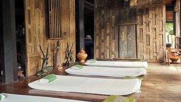 ริเวอร์แคว รีโซเทล บูติครีสอร์ทอิงธรรมชาติ ริมแม่น้ำแคว กาญจนบุรี