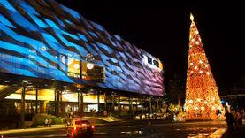 The Street รัชดา สตรีทมอลล์สุดฮิป ใจกลางรัชดา ที่เที่ยวใหม่กรุงเทพฯ