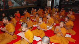 สิ้นปีนี้ ชวนสวดมนต์ข้ามปี วิถีไทย วิถีพุทธ ณ จังหวัดพระนครศรีอยุธยา