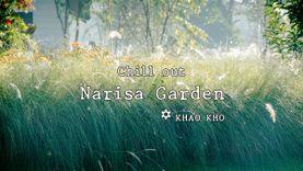 สวนดอกไม้สไตล์ยุโรป เนริสา การ์เด้น จุดชมดอกไม้สวยๆ บนเขาค้อ ที่ต้องไม่พลาด