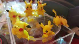 พิคาชูเกาะแก้ว Pikachu Putitto ที่นักสะสมไม่ควรพลาด ในงาน Pokemon Day ที่สยามพารากอนเท่านั้น !