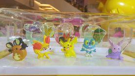 รวม กาชาปองโปเกมอน งาน Pokémon Day ปีนี้ มีกาชาปองอันไหน น่าไปหมุนมาไว้ฟินบ้าง !