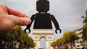 งานอาร์ทสุดเจ๋ง ไอเดียสร้างแรงบันดาลในการท่องเที่ยว ด้วย Paper Cutouts