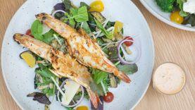ABC Essence in Eatery อร่อยกับอาหารฟิวชั่น ในบรรยากาศสุดชิลล์ ที่ The Crystal เลียบด่วนรามอินทรา