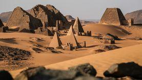 พีระมิด Meroë พีระมิดที่ถูกลืม แห่งอาณาจักรนูเบีย