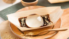 ลิ้มรส Yamanashi Mochi ขนมโมจิใสๆ สุดอร่อยจากญี่ปุ่นได้แล้ว เฉพาะที่แอร์เอเชีย