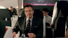 บินลัดฟ้า เที่ยว Gotham ไปกับ Turkish Airlines ชม ad ตัวใหม่ที่ได้บรูซ เวย์นมาโปรโมท