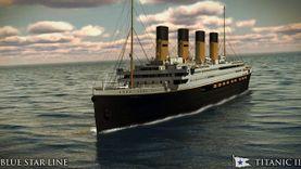 ปลุกตำนาน เรือไททานิค 2 รุ่นใหม่ไฉไลกว่าเดิม เตรียมเปิดตัว 2018 โลดแล่นกลางมหาสมุทรอีกครั้ง