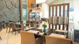 ภาพบรรยากาศ ห้องอาหาร Jasmine Station โรงแรม จัสมิน รีสอร์ท