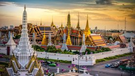 สัปดาห์เผยแผ่พระพุทธศาสนา มาฆบูชา 2559 สนามหลวง