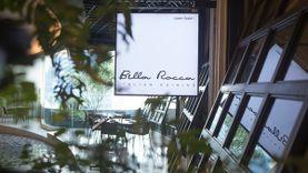 บรรยากาศ ร้าน Bella Rocca