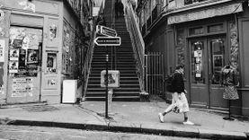 นิทรรศการภาพถ่าย Paris 188 โดย พีรพัฒน์ วิมลรังครัตน์ หรือ แอ๊ด