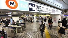ขึ้นรถไฟไม่ปวดหัว Japan Railway ออกแอปใหม่สำหรับการเดินทางในสถานีโตเกียว และชินจูกุ (เปลี่ยนภาษาได้)