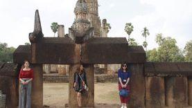 เที่ยว สุโขทัย ไม่เหมือนเดิม Travel Talk- Thailand Boutique Awards กับ KTC