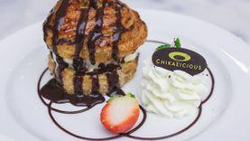 Dessert Club by Chikalicious ร้านเด็ดที่คนรักขนมหวานไม่ควรพลาด!