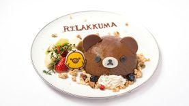 สายคิวท์ห้ามพลาด Rilakkuma Cafe เตรียมเปิดให้ชมความน่ารักกันที่โตเกียว 10 มี.ค.-10 เม.ย. 5