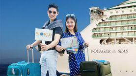 เคทีซี -เวิลด์ เอ็กซ์พลอเรอร์ จัดแพ็คเกจสุดคุ้มล่องเรือสำราญ สิงคโปร์ – มาเลเซีย รับฟรี! บ