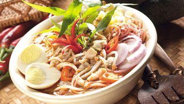 10 อาหารจานเด็ด แห่งภูมิภาคอาเซียน ของอร่อยเพื่อนบ้านที่ควรลิ้มลอง