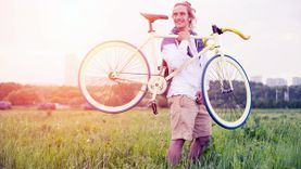วิธีเลือก จักรยาน คู่ใจ ปั่นแบบไหนเหมาะกับคุณที่สุด