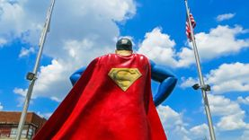 ตามหา Metropolis เมือง Superman ของจริงที่ไม่ใช่นิวยอร์ค